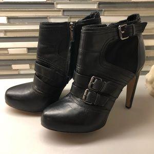 Sam Edelman Shoes - Sam Edelman black Ankle booties. Size 8.5